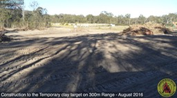 GC2018 - Temporary clay target range - AUGUST 2016 - on web site - 07